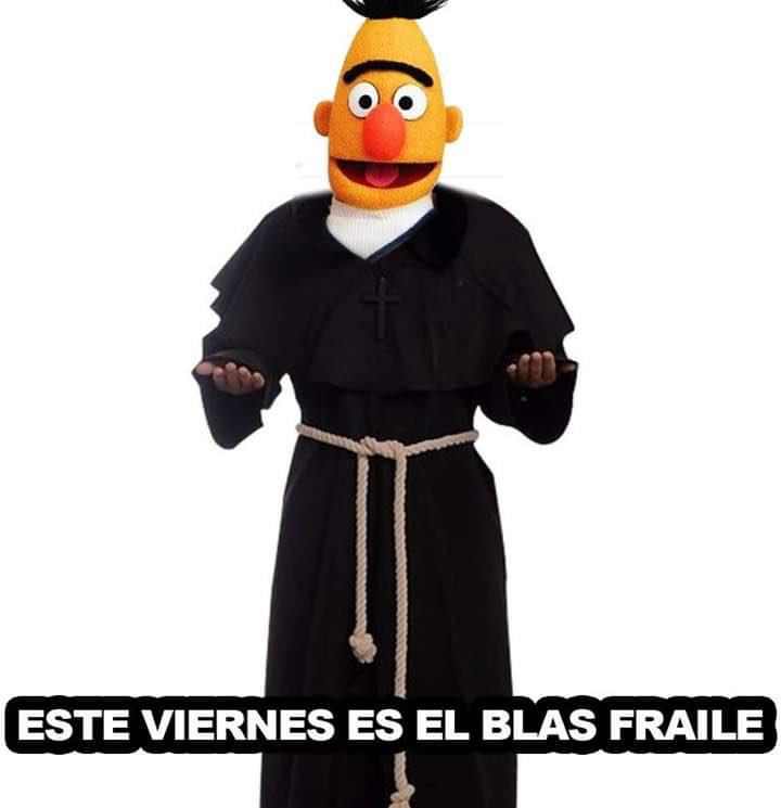 Blas Fraile