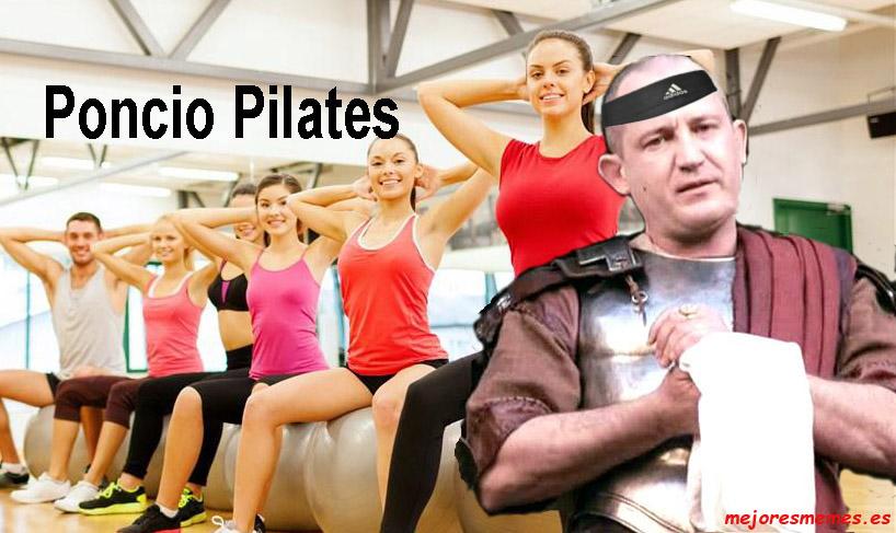 Poncio Pilates