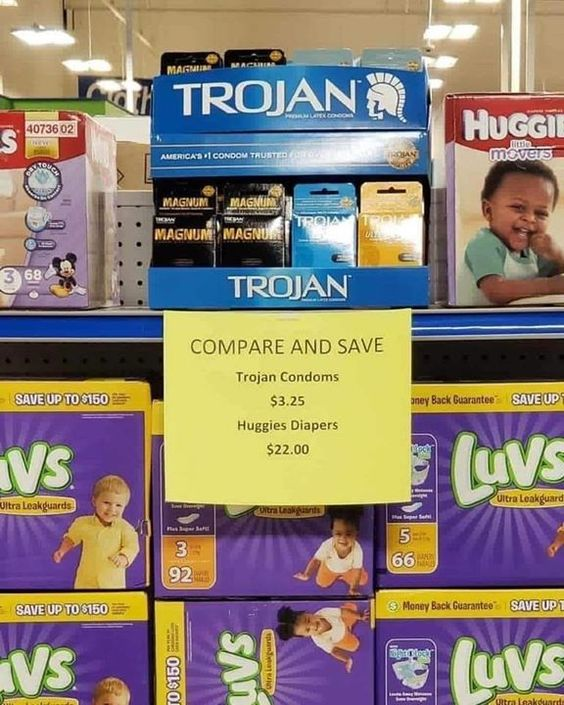 Compare and save