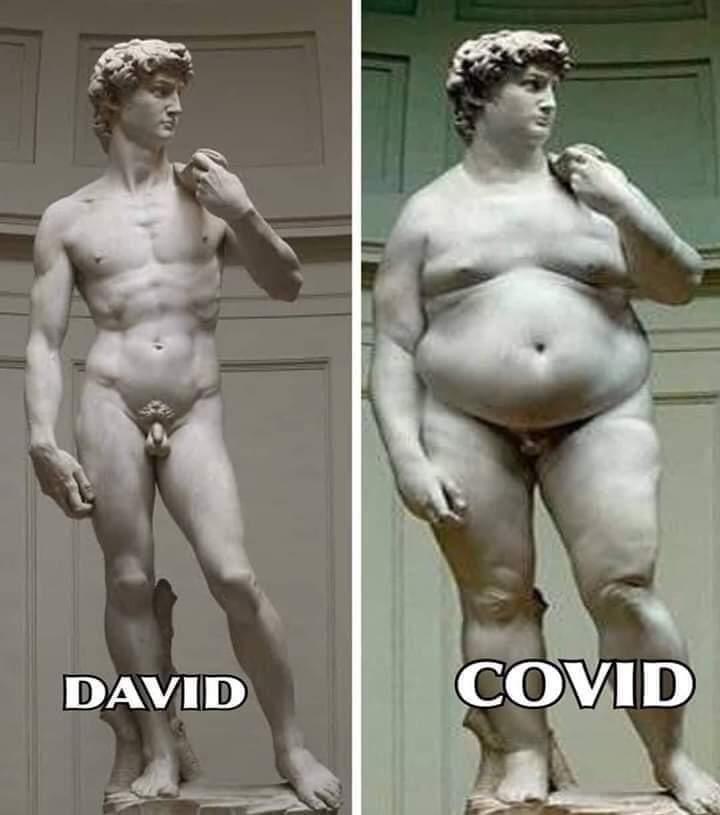 David covid coronavirus